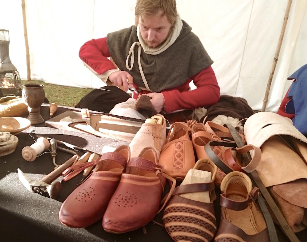 Middel Ages Christmas Market 05Dec2015 (18)