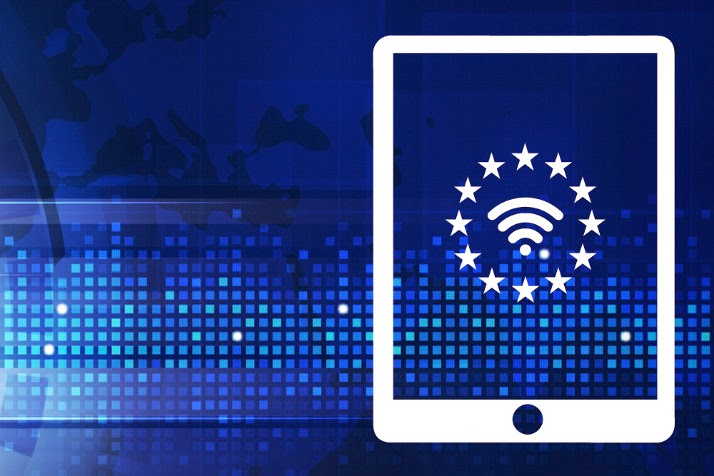 Creating a European digital economy and society