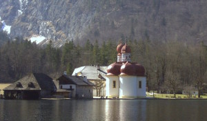 ST. XXX ON KOENIGSSEE