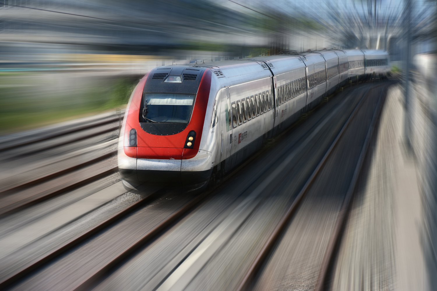 high speed trains Rail advocates hope the tragedy does not derail future plans for true high-speed  rail in the region.