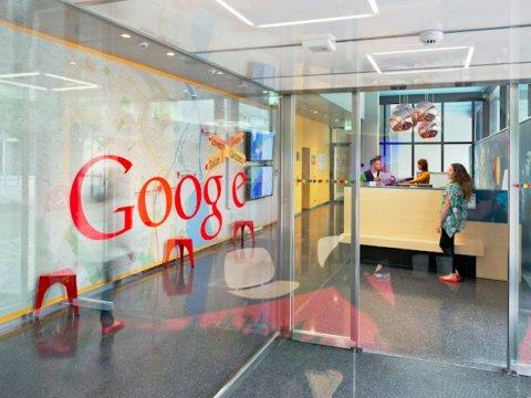 google-zurich