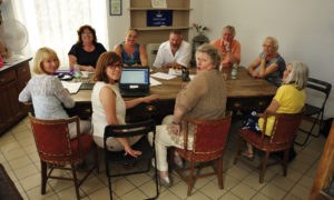 Fair Deal for Expats volunteers and guests