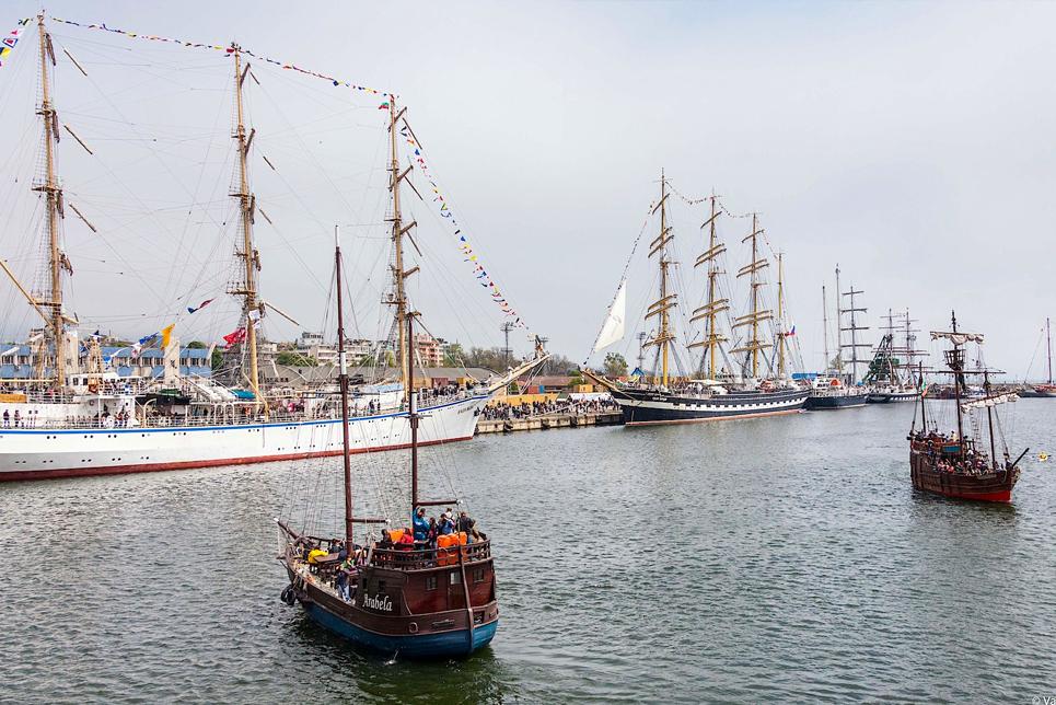 varna-tall-ships