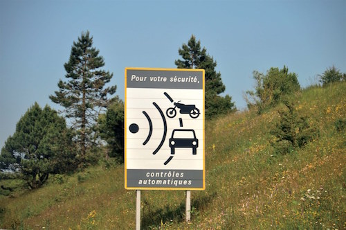authorities-in-france-say-a-quarter-of-all-speeding-offences-are-committed-by-foreign-registered-cars-rising-to-almost-50-in-tourist-seasons