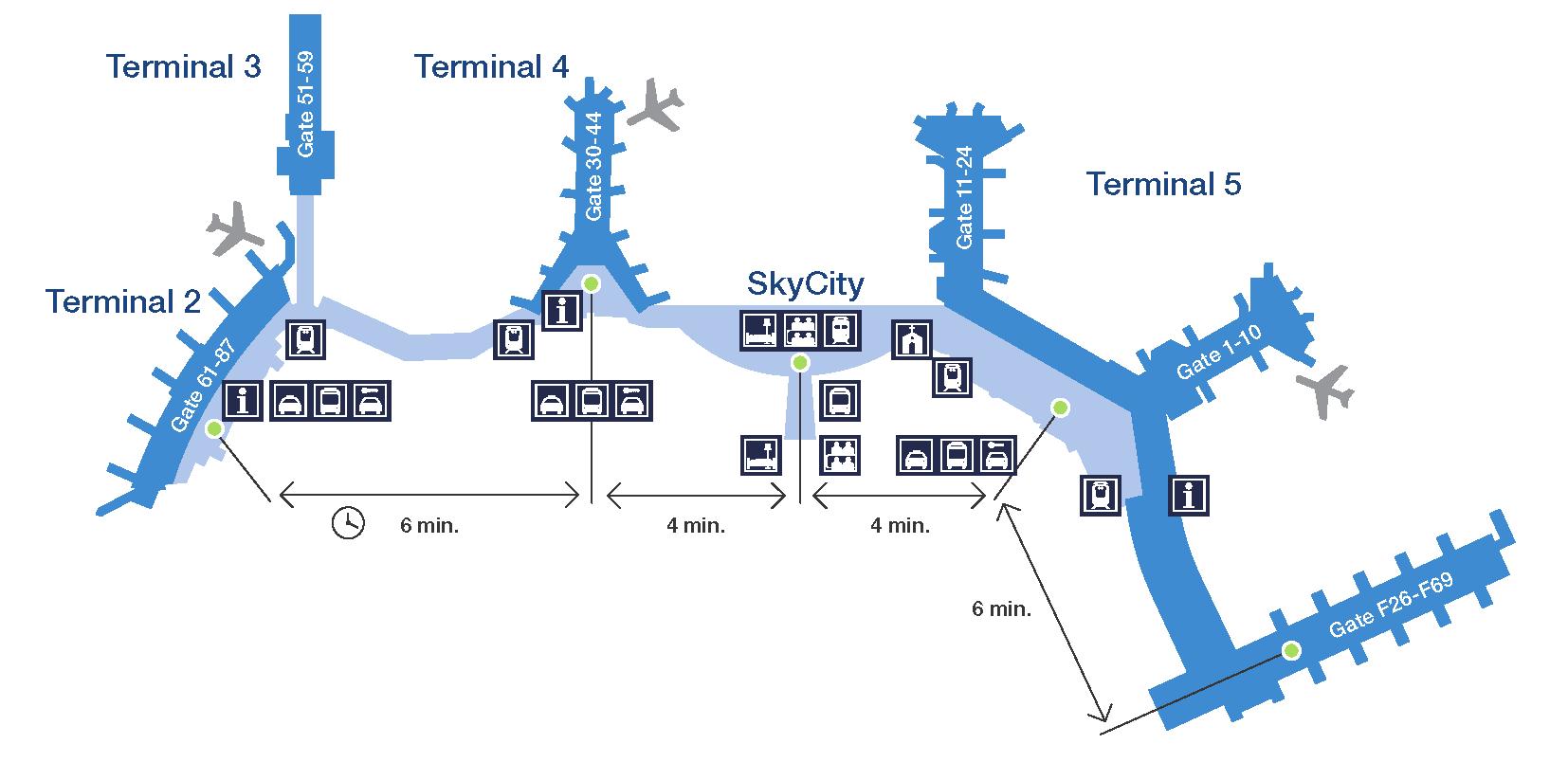 terminal 2 arlanda