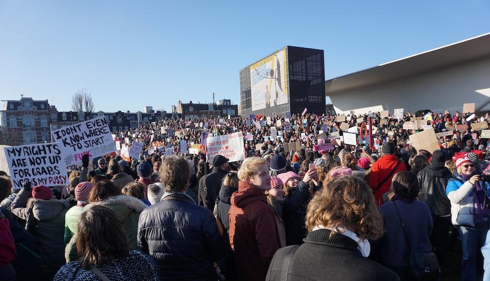 women's march1