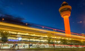 Oranje-Verkeerstoren-Schiphol-WK2014_20140629_231700_Afterview.nl_Peter-Bezemer