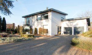 Maarheeze detached home. Eindhoven best neighborhoods.
