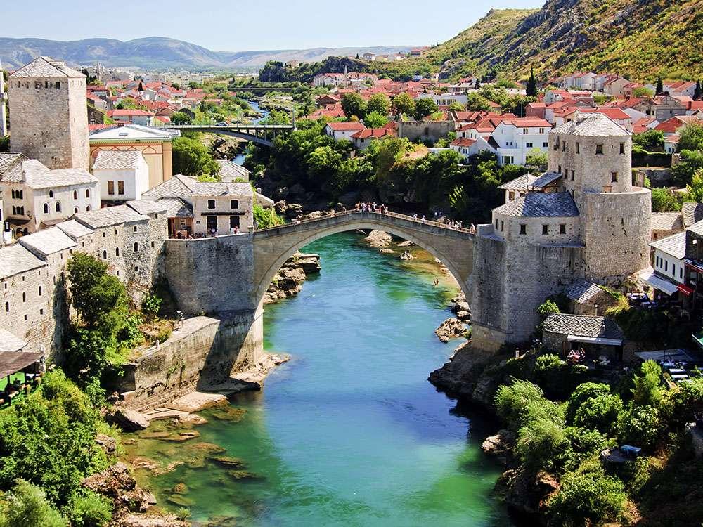 Bosnian dating culture