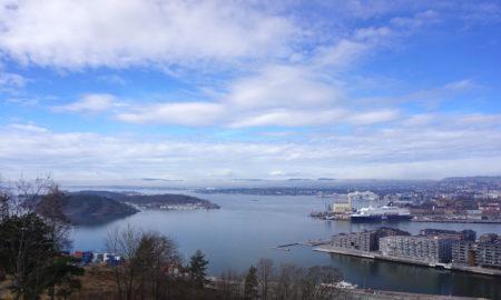 View from Ekeberparken2