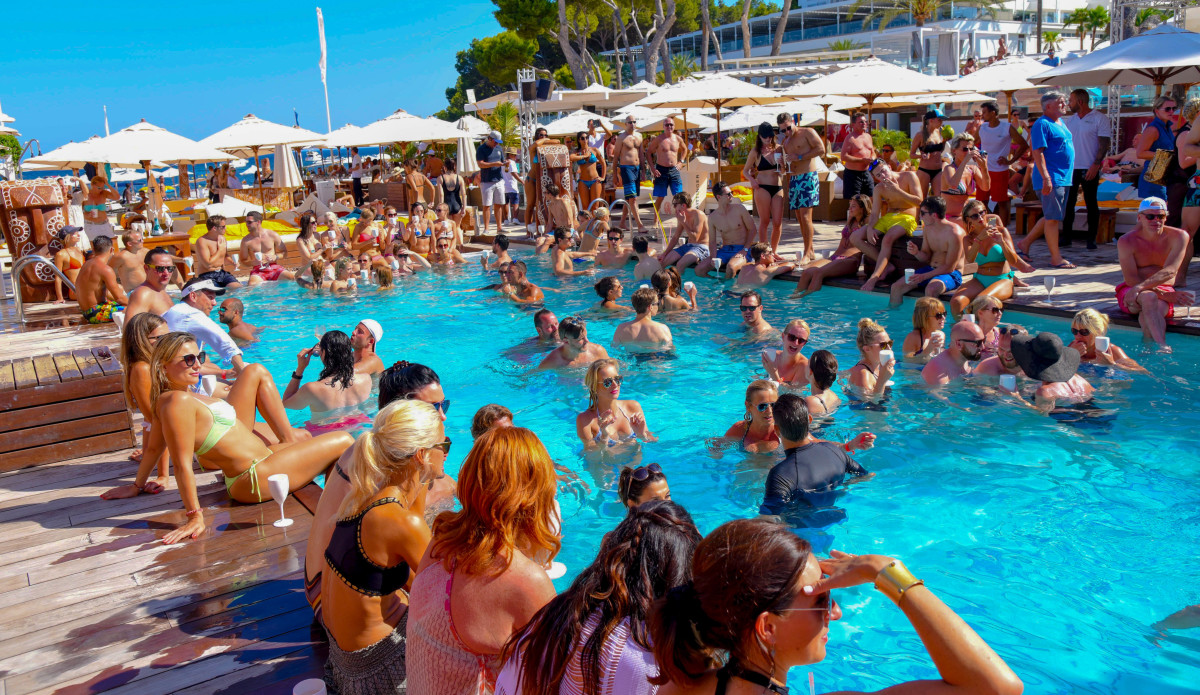 4ba6a913399b New for 2018  Europe s best spring break and summer party destinations