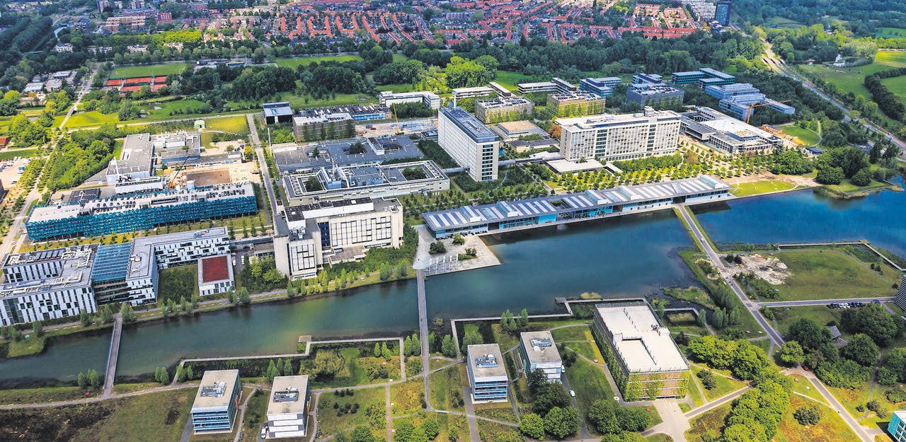 HTC Eindhoven: 'We're creating the Netherlands' largest ...