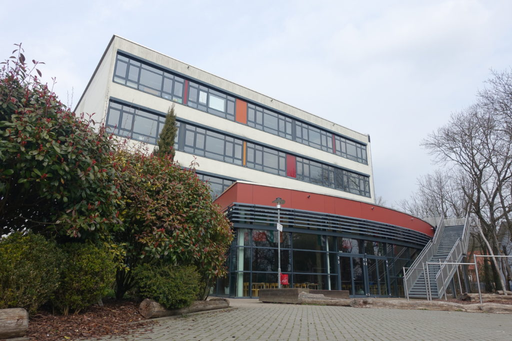 King's College Frankfurt
