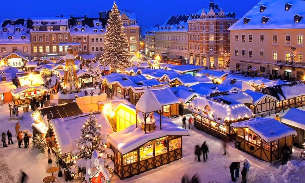 Dispatches Curated 2018 19 List Of The Best Christmas Markets In Europe