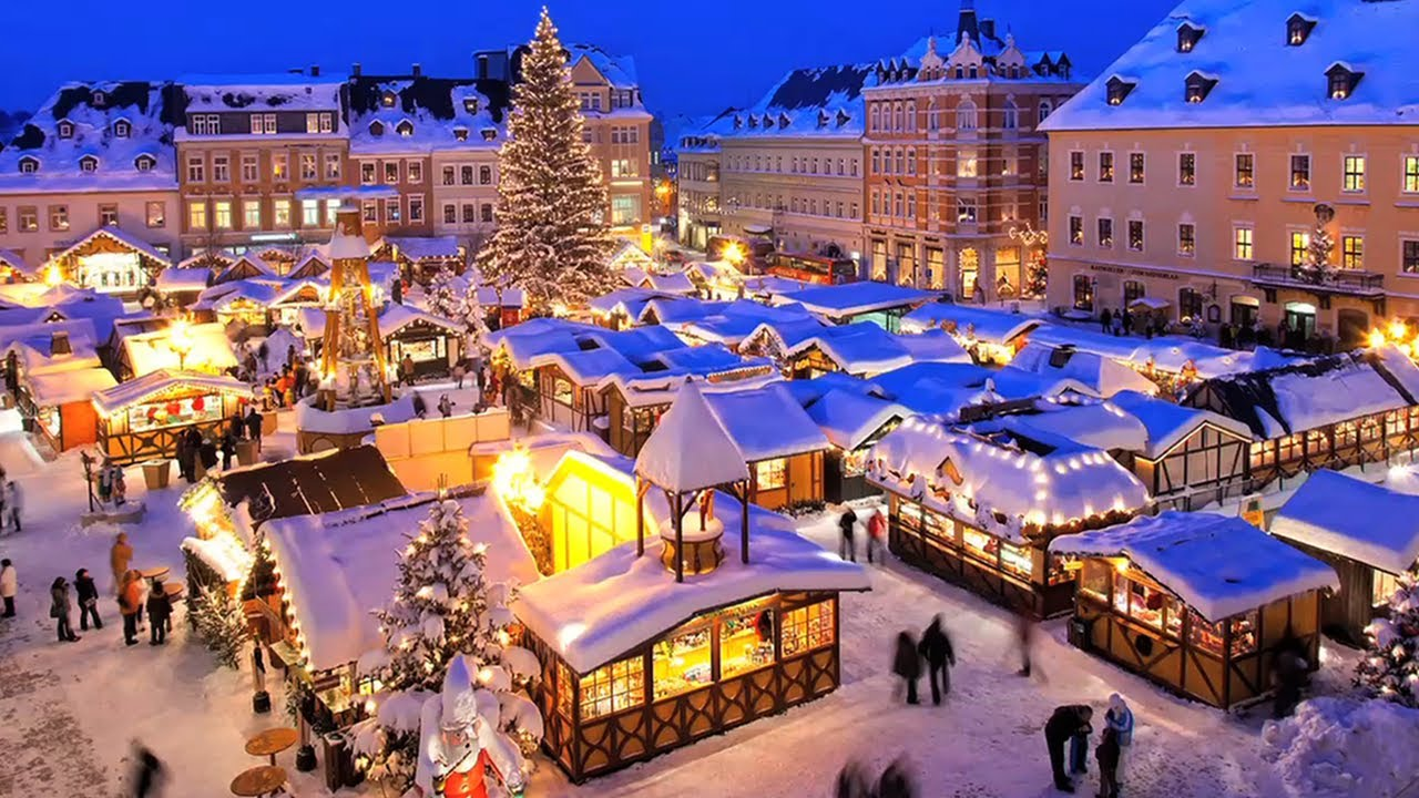 dispatches curated 201819 list of the best christmas markets in europe - Best European Cities For Christmas
