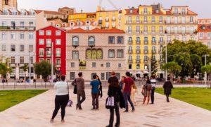neighbourhoods for families lisbon
