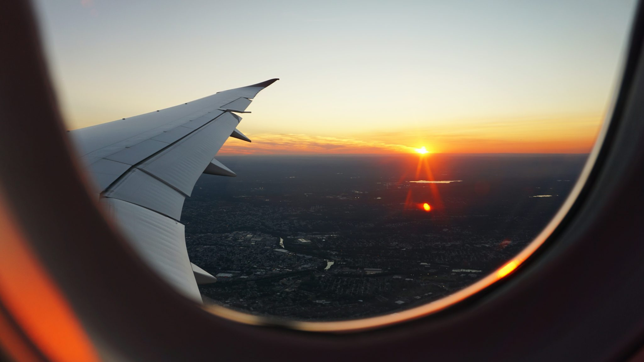 visit home as an expat